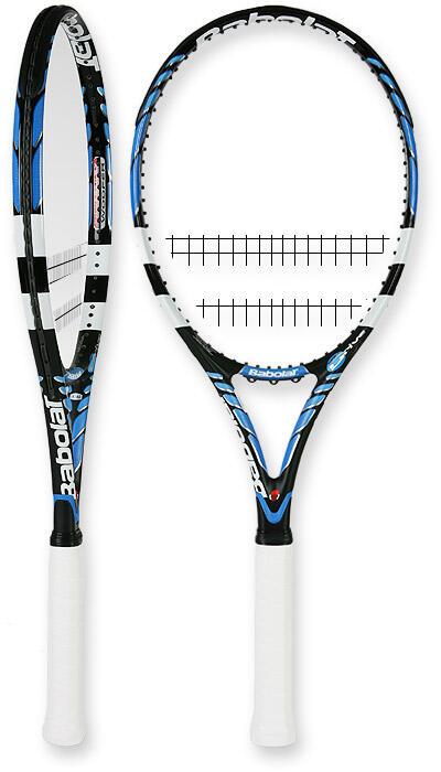 (ASK) raket tenis