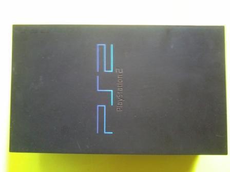 Jual PS2 Fat HDD NA 80GB + PS2 Fat HDD Optik Mati Seri 3xxx