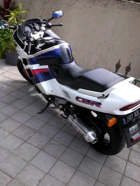 <SALE> JUAL HONDA CBR 1000cc