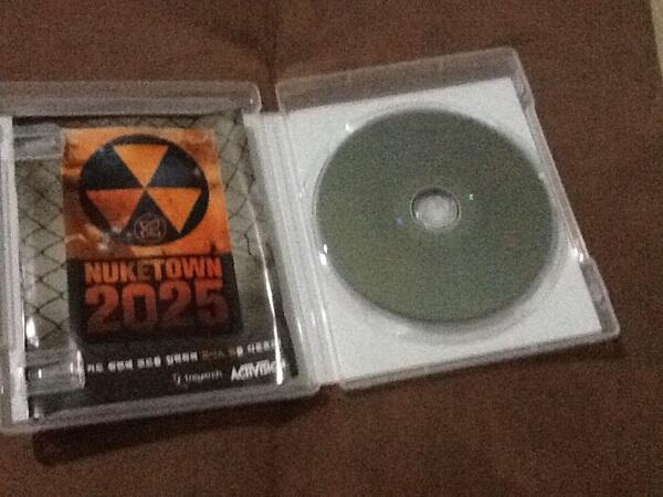 Jual kaset ps3 second