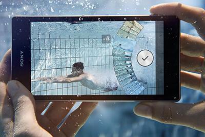 [Waiting Lounge] Sony Xperia™ Z1