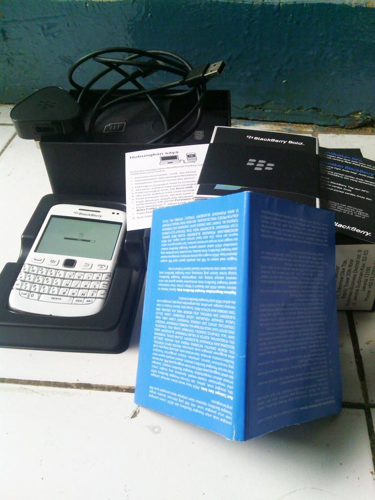 Di Jual BB 9790 Bellagio 2nd Fullset