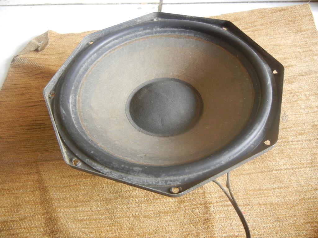 Driver Speaker Philips Vintage AD 8066/W8