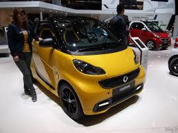 Jual : Mobil Smart For Two