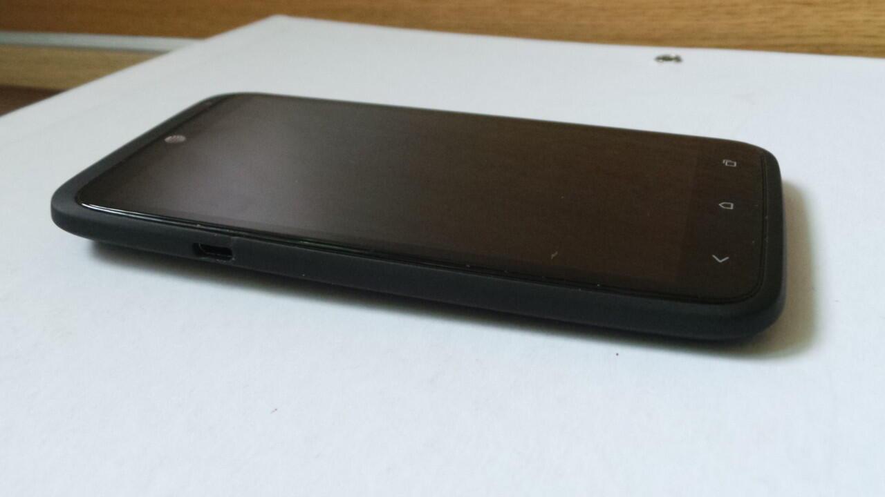 HTC ONE X+ 64GB BLACK