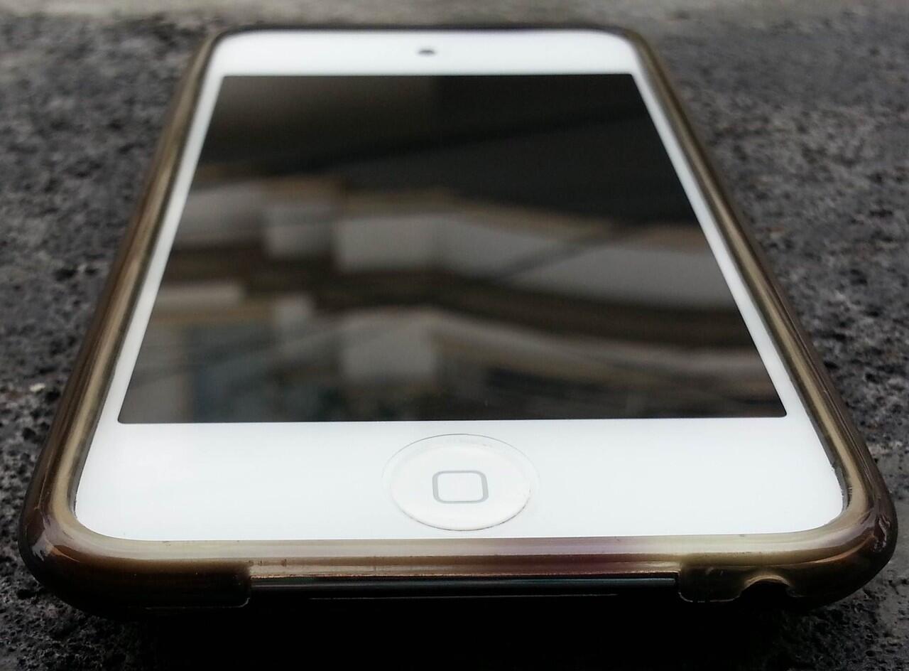 iPod Touch (4th Generation) Kesayangan