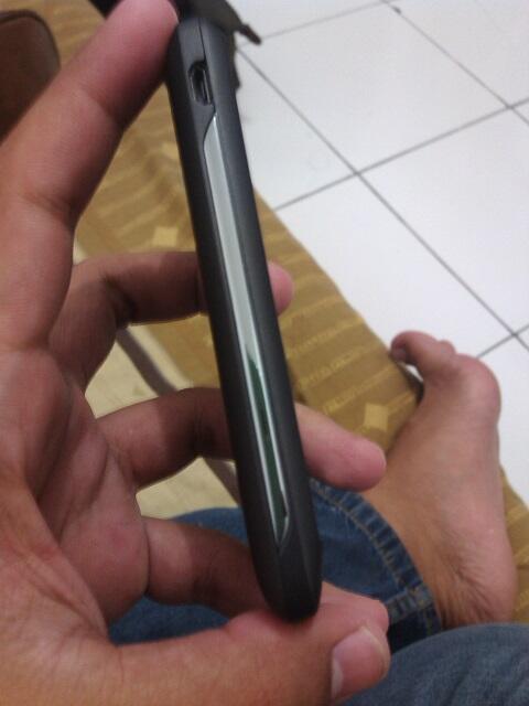 ZTE blade GSM android mulus tangerang