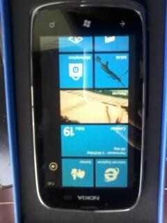 Lumia 610 Super Mulus