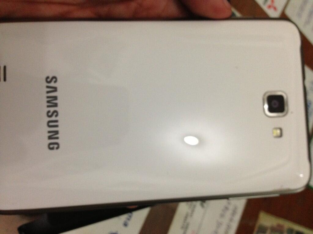 WTS Samsung Galaxy Note 1 N7000 ex grnsi resmi