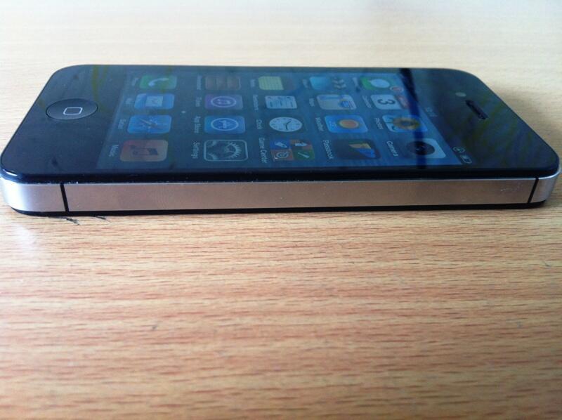 JUAL IPHONE 4 CDMA 8GB