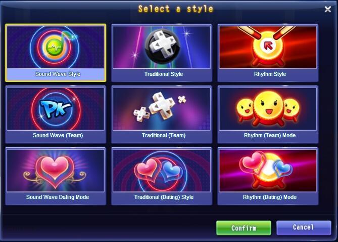 Sky Dance Online - Hottest 3D Web Interactive Dancing Game!