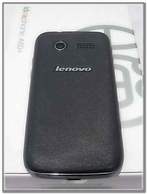 [Android Murah] Lenovo A60+ umur sebulanan [600rb-an]