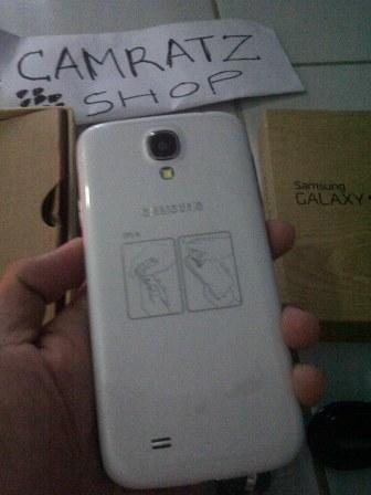 SAMSUNG Galaxy S4 SuperCopy with Air Gestures System [MALANG]