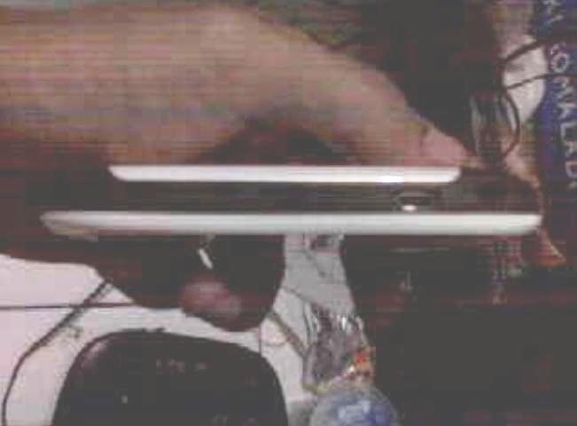 Gemini 8520 Normal Fullset ada tapinya,500ribuan aja