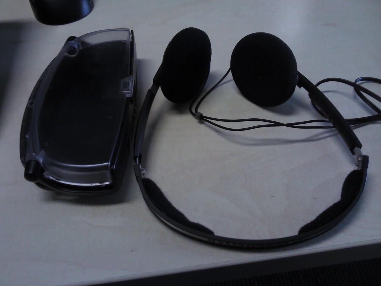 Jual Sennheiser PX100 ( Seri Pertama ) Suara Ajib,Barang langka Abisssss