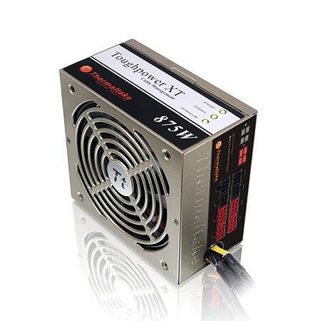 [WTS] PSU Thermaltake Toughpower XT 875W