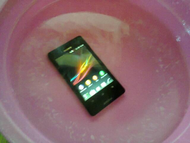 Sony Xperia Go ST27i black,hitam fullset mulusss bgt