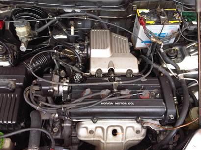 HONDA CRV 2001 MATIC SILVER PLAT D (BANDUNG-CIMAHI)