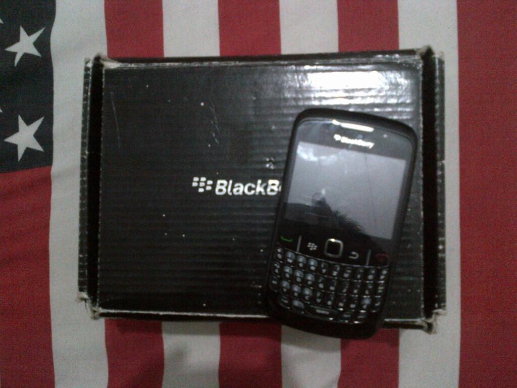 bb aries CDMA 8530 Jogja