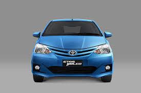 Toyota Etios Valco E