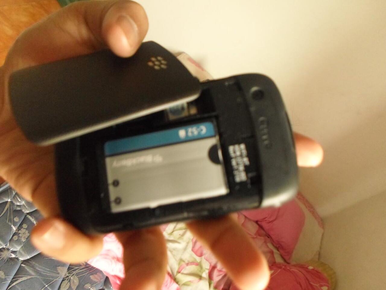 jual blackberry 3G 9300