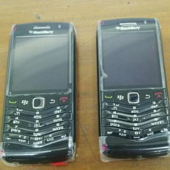 Blackberry 9105 GARANSI BERINDO 2TAHUN