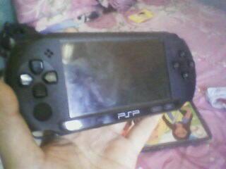 PSP STREET SIDOARJO