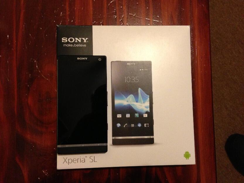 Sony Xperia LT26ii SL harga 1.450.000 masih baru dngan harga murah.