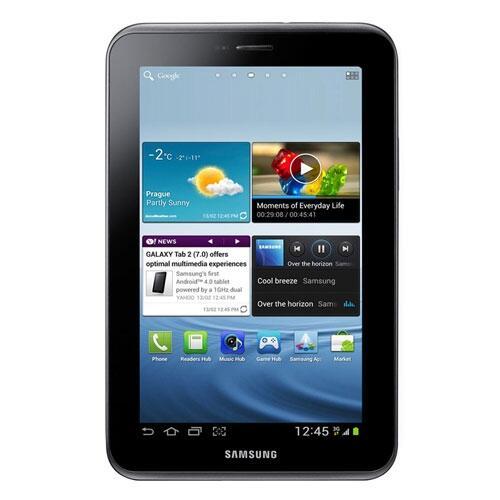 Samsung Galaxy P3100 Tab 2 7.0