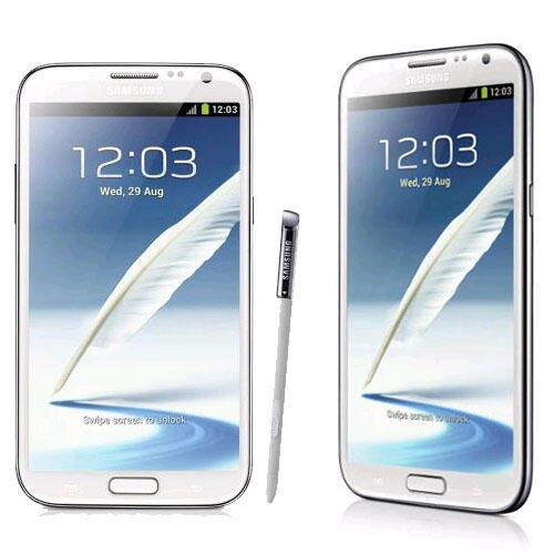 MURAH Samsung N7100 Galaxy Note II BARU KELENGKAPAN FULSED NEW ORIGINAL GARANSI RESMI