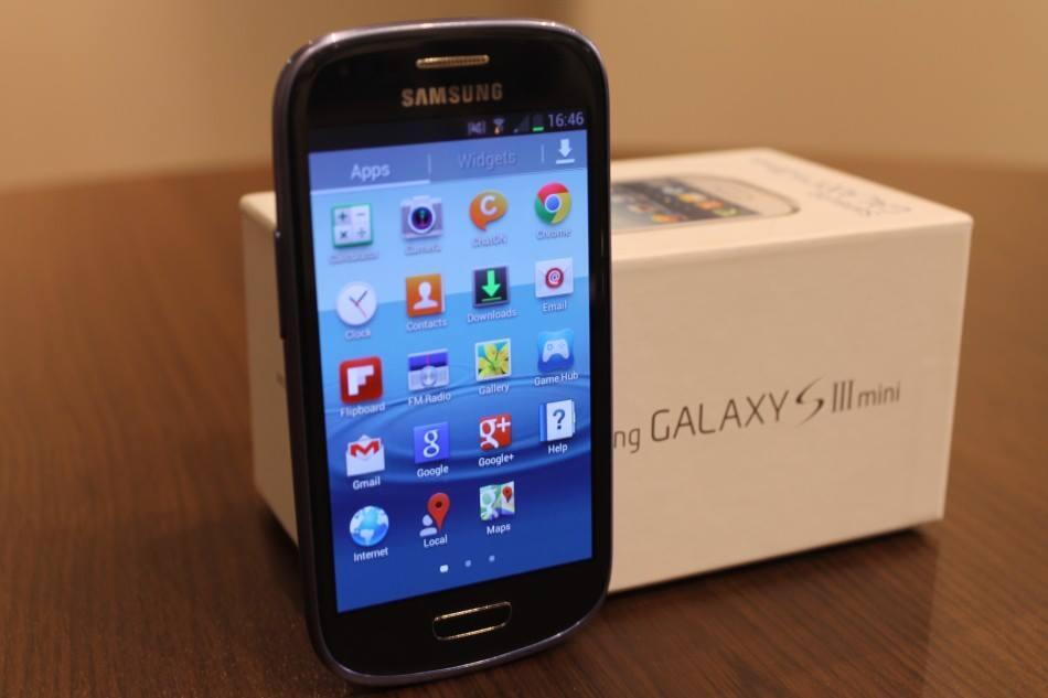 Di JUAL Samsung S3 mini