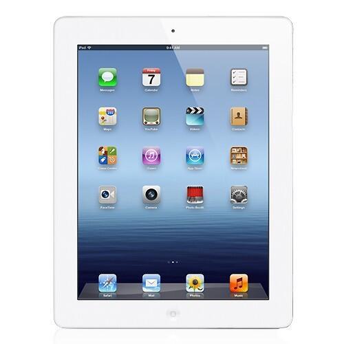iPad 3 - 16GB WiFi - White