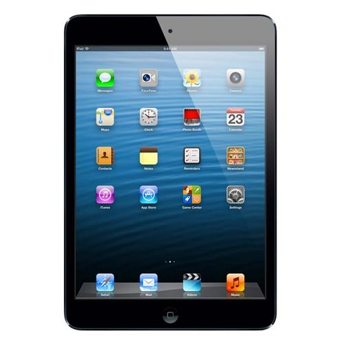 iPad Mini WiFi 16GB - Black