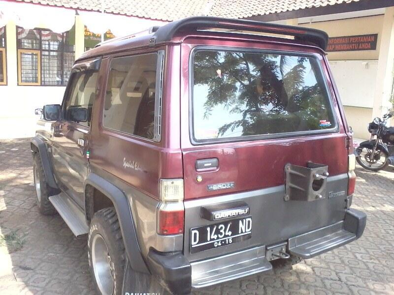 feroza 1995 ORSINIL Bandung Monggo mampir...)