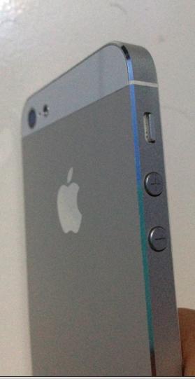 WTS iPhone 5 32GB Batangan