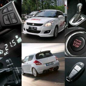 <<<<<<< Suzuki Swift GX READY STOCK - Dealer Resmi Suzuki >>>>>>>