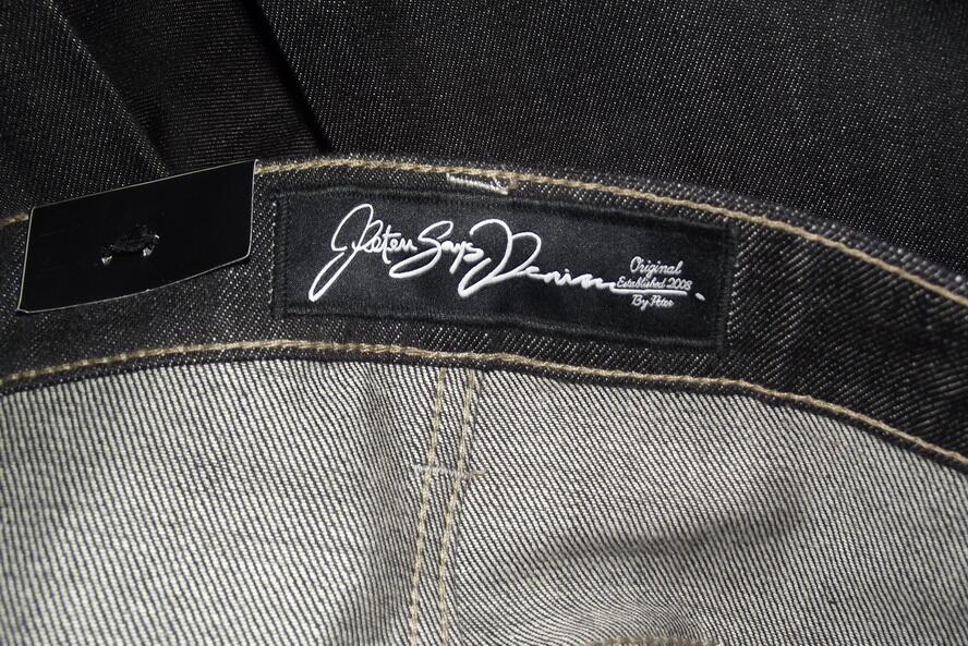 Lelang Longpants/Celana Petersaysdenim Original BNWT, OB Beda jauh sama harga Asli !!