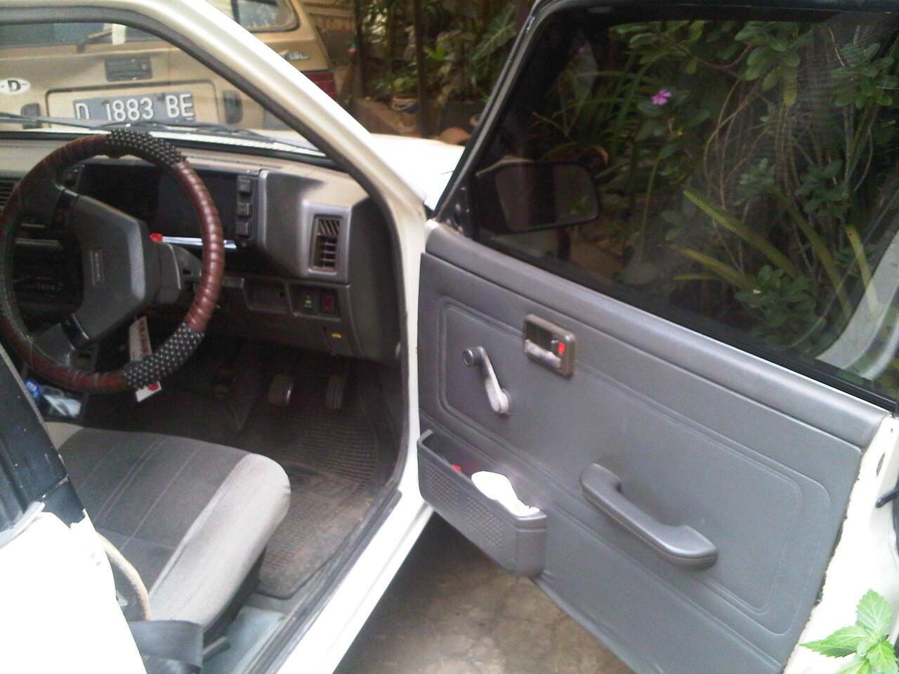 Suzuki Forsa 1985