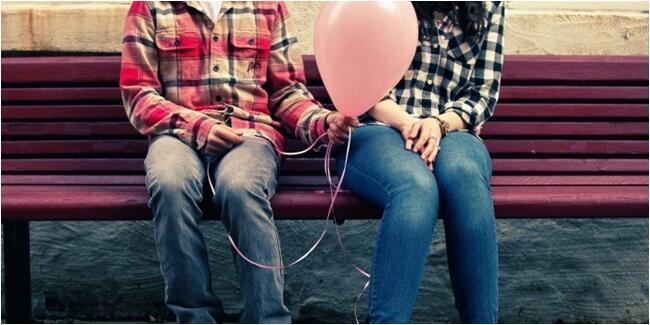 [ROMANTIS]~๑๑~5 Kisah Romantis Bertemu Jodoh.~๑๑~[CEKIDOT]