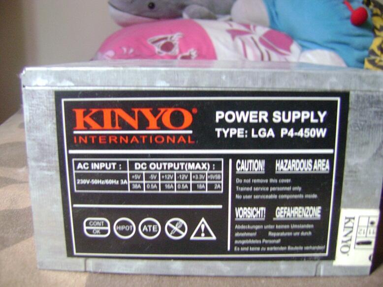 Jual Cepat Power Supply Serius Only