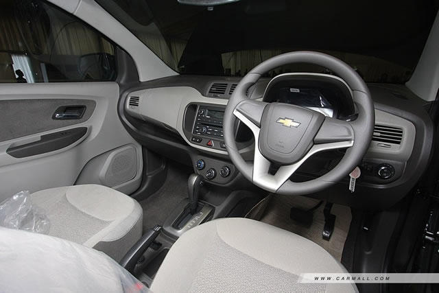 chevrolet spin SEPTEMBER DISC BESAR
