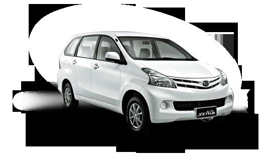 [WTS] Daihatsu All New Xenia
