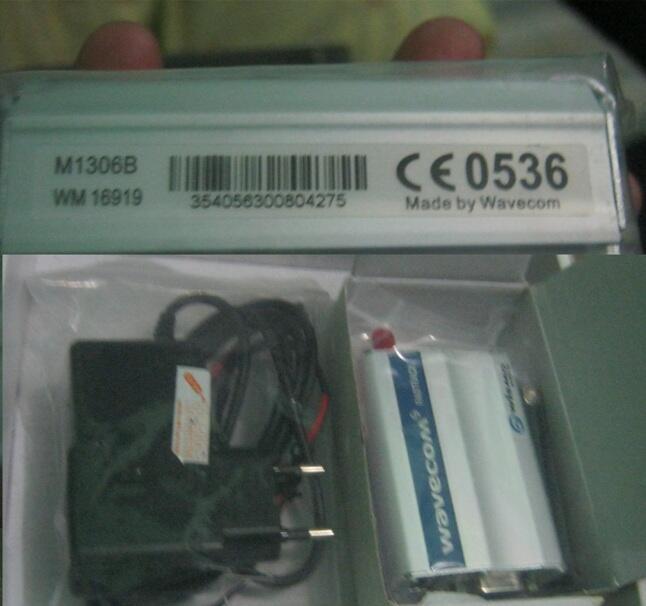 MODEM WAVE COM GSM