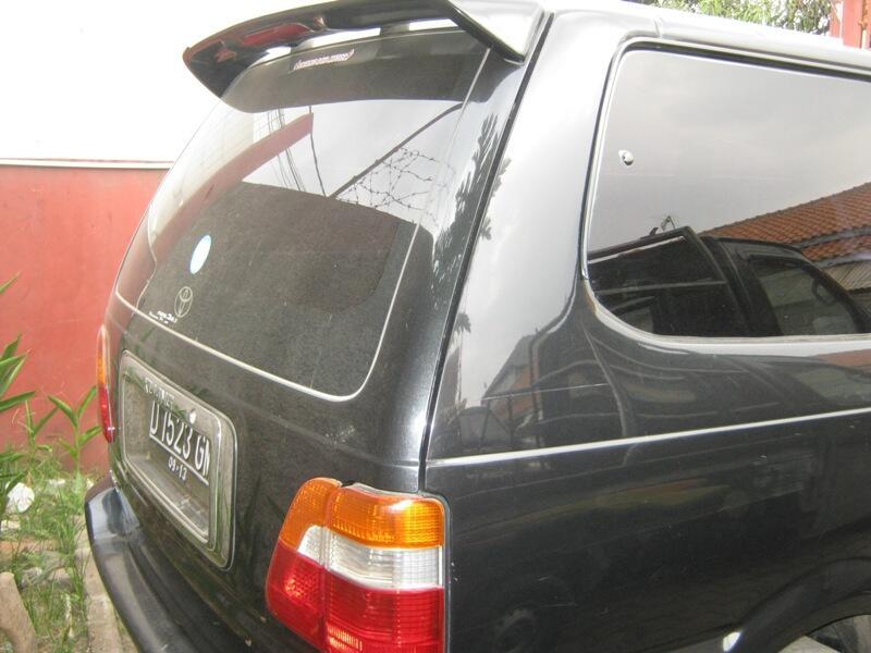 Toyota Kijang LX 2003