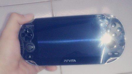 WTS PS VITA Wifi+Games!!