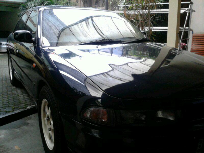 Mitsubishi Galant 96