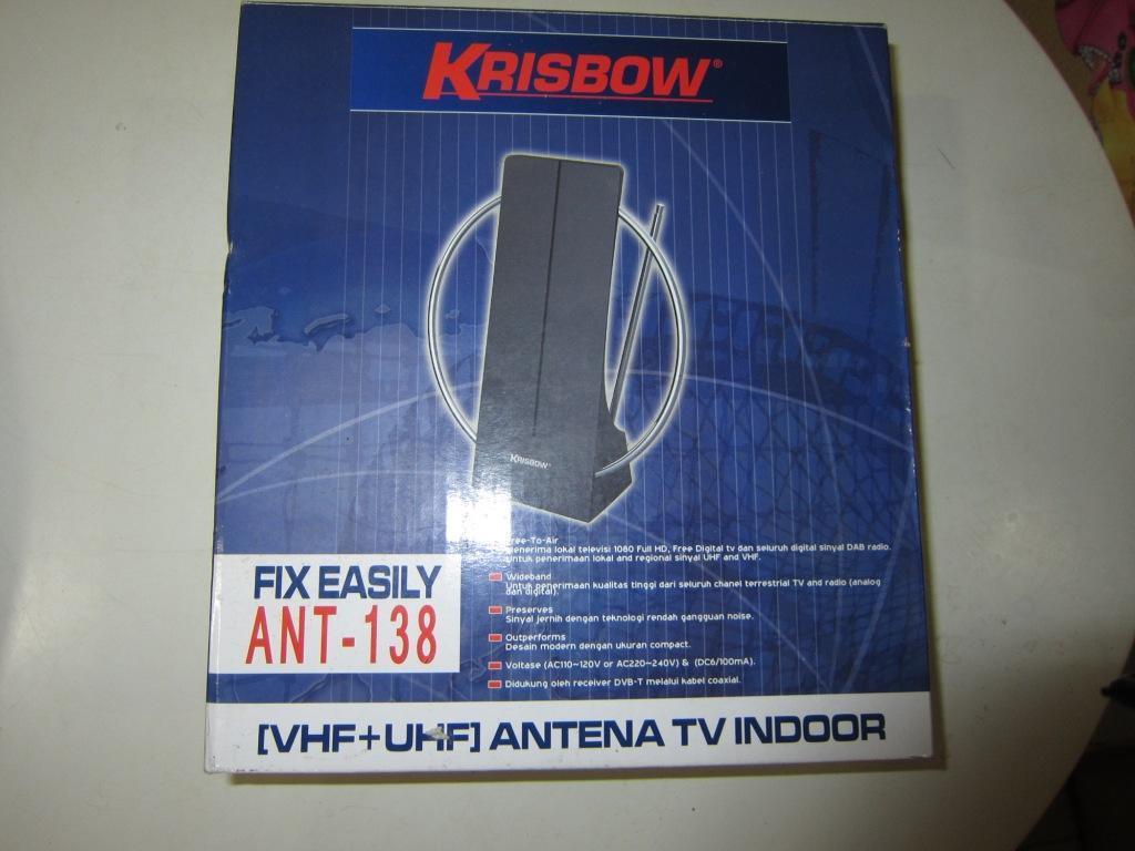 Dijual Antena Krisbow