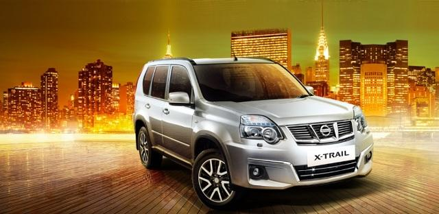 Nissan All New @March,Evalia,Grand Livina,Juke,Navara,X Trail,Serena,Teana,Elgrand