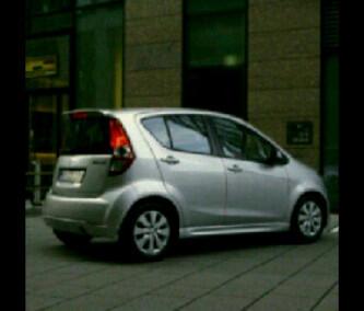 Suzuki SPLASH Harga Hebat TDP 17,5jt