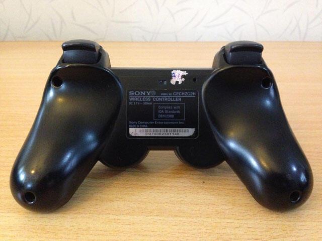 Dijual PS3 Slim 160GB, CFW ROGERO 4.40 Second hand kondisi 99% masih seperti baru